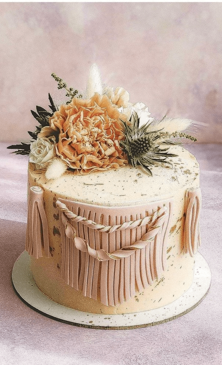 Beauteous Light Cake