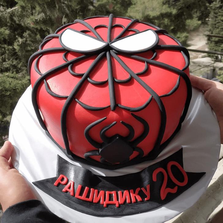 Mesmeric Minions Cake