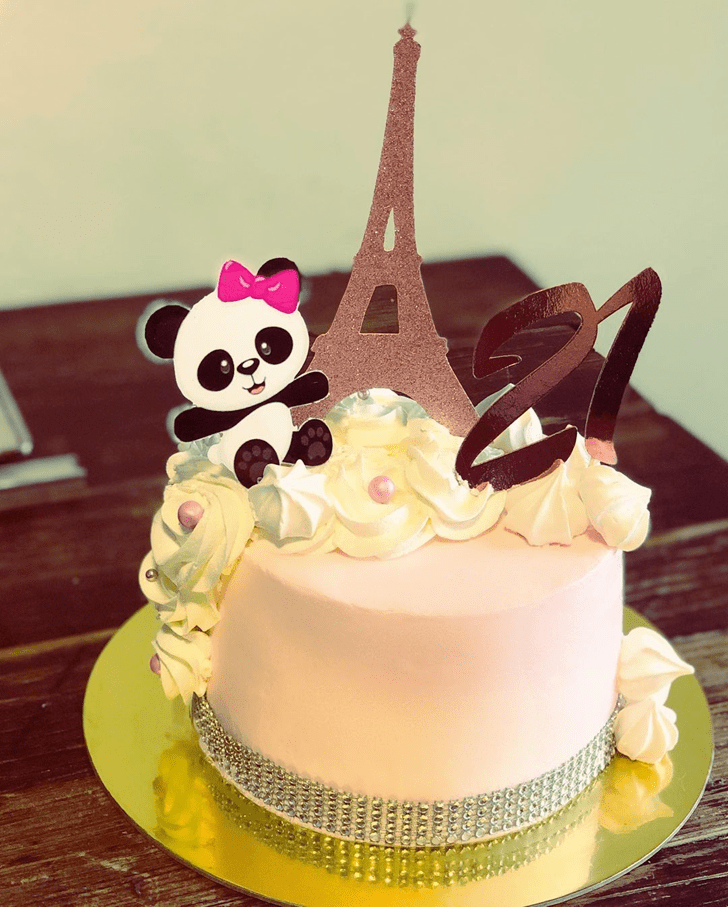 Fine Paris Cake