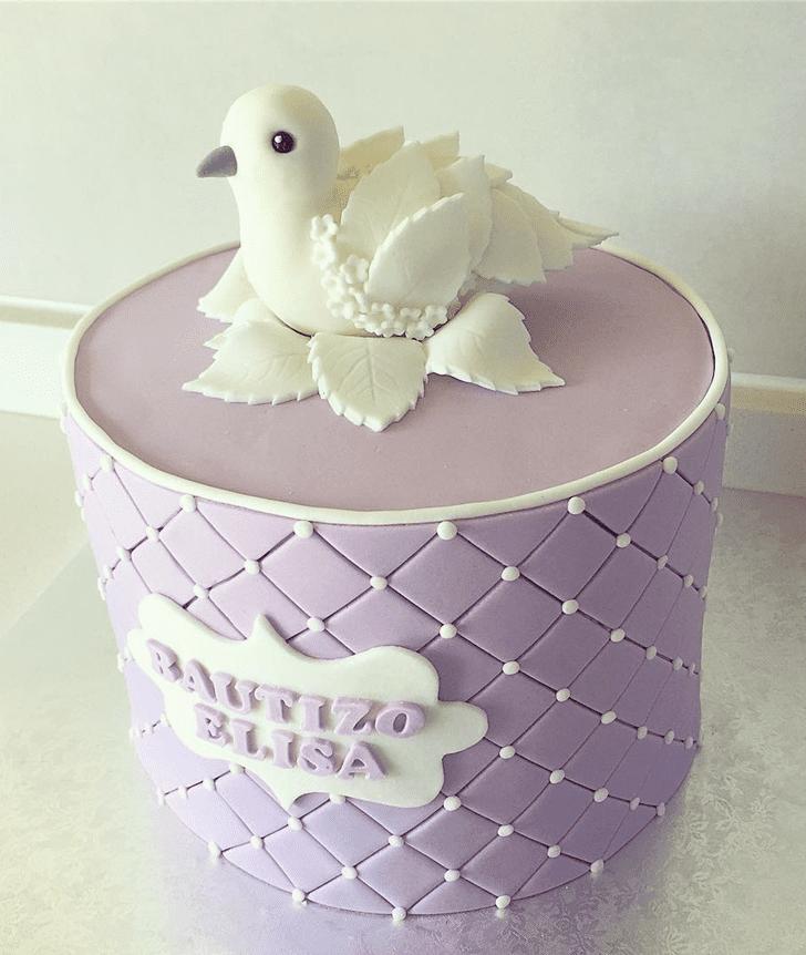 Superb Pigeon Cake