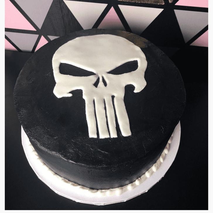 Grand Punisher Cake