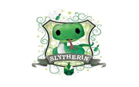 slytherin cake design