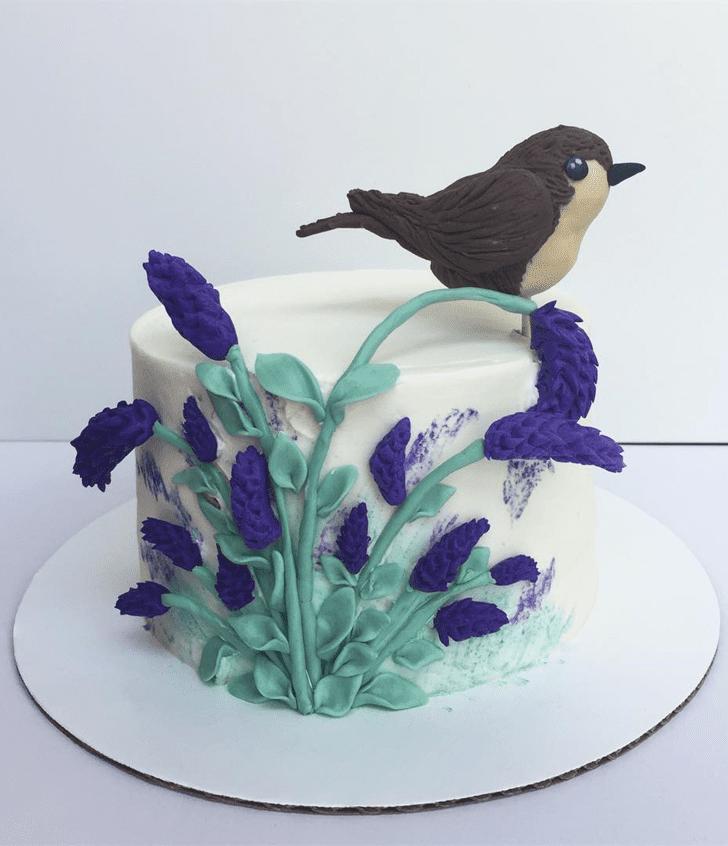 AnSparrowic Sparrow Cake