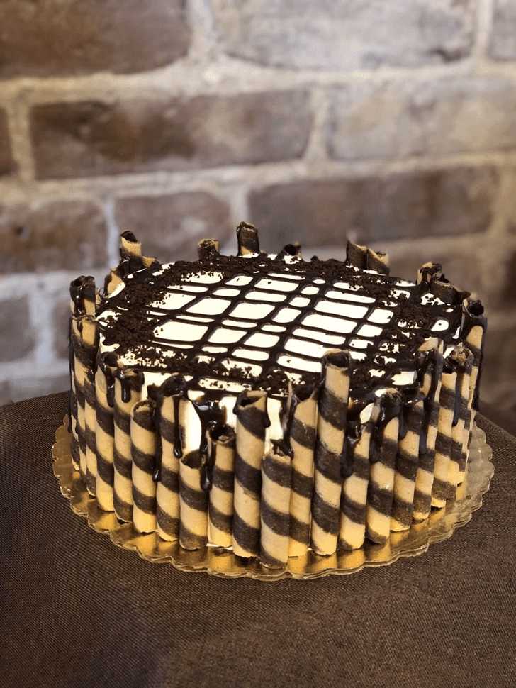 Fascinating Stick Cake