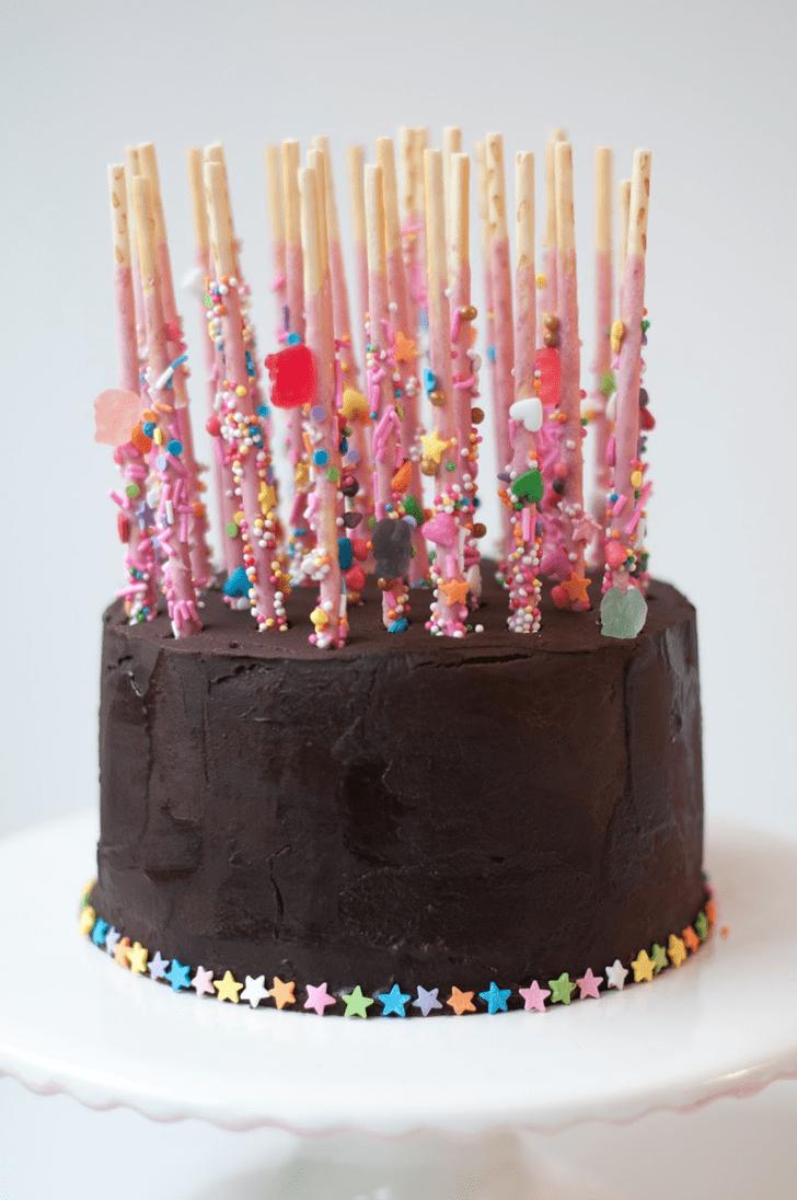 Fetching Stick Cake
