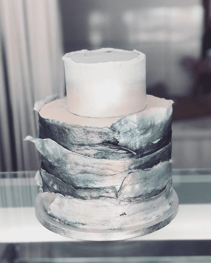 AnWateric Water Cake