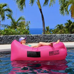 Pool Floating Lounge Chairs Chair For Shower Best Inflatable Sofa Air Lounger Float