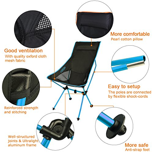outdoor folding lounge chairs pub style table and big lots g4free lightweight portable chair backpacking camping