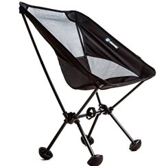 Compact Camping Chair Office Price List Terralite Portable Camp Perfect For Beach Backpacking Hiking Outdoor Festivals Heavy Duty Supports 350 Lbs