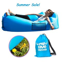 Fishing Chair Carry Bags Drive Diamond Deluxe Rollator Transport Inflatable Portable Lounger Air Sofa Hammock Blow Up Lounge
