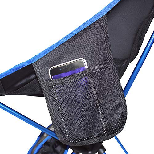 Beach Festival With 2 Storage Bags Carry Bag Camping Picnic Bbq Travel Nice C Ultralight Portable Folding Camping Backpacking Chair Compact Heavy Duty Outdoor Chairs Rv Parts Accessories