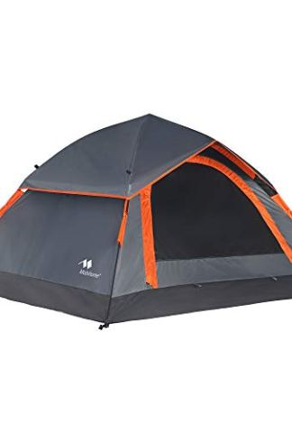 Mobihome 3 Person Tents For Camping Instant Backpacking