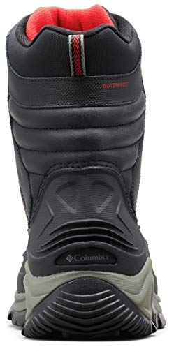 Columbia Mens Bugaboot Iii Mid Calf Boot