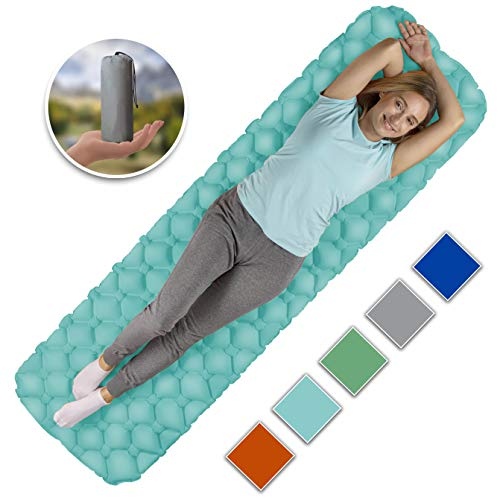 What Is The Best Air Mattress