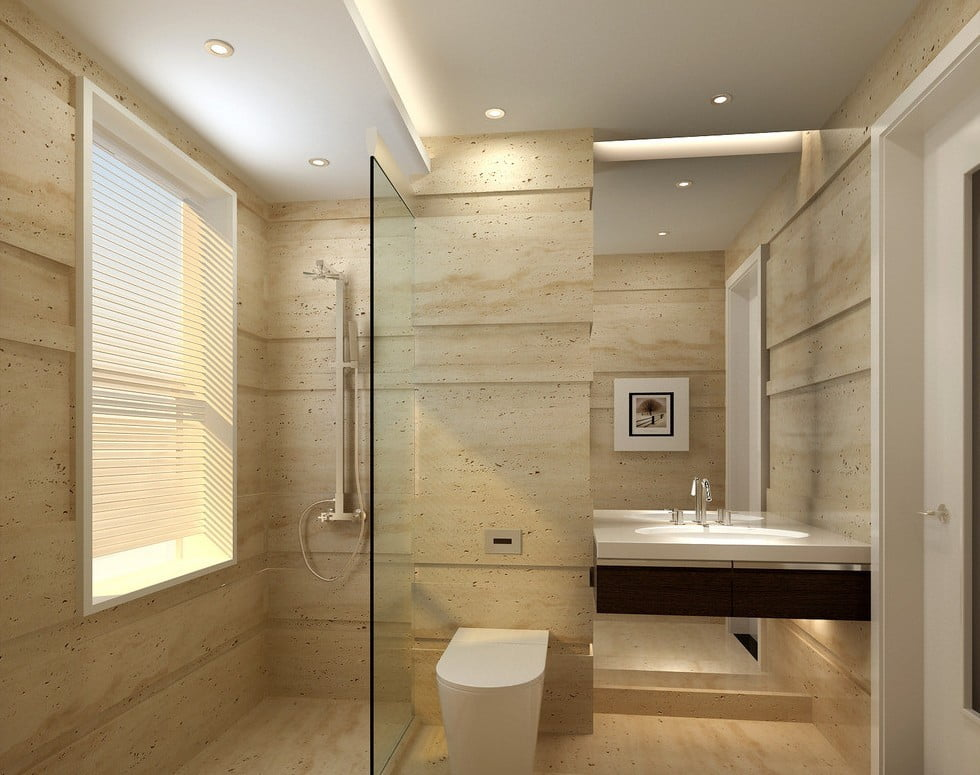 Bathroom Renovations  Invest In Your Toilet  BestCan