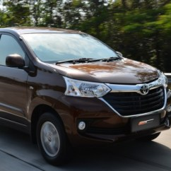 Suspensi Grand New Veloz Konsumsi Bensin All Kijang Innova Toyota Avanza 2015 The Legend Continues Bestcar Id