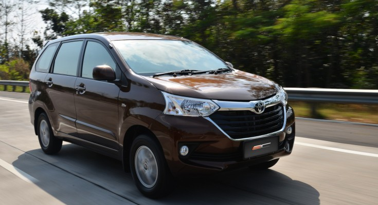 pilihan warna grand new avanza 2015 review all alphard toyota the legend continues bestcar id