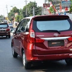 Grand New Avanza Pilihan Warna Type E 2018 Toyota 2015 The Legend Continues