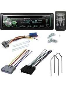 Pioneer Deh-x4900bt : pioneer, deh-x4900bt, F-150, Radio, Removal, Tools, (f150,, Gold-plated,, Lincoln,, X4900bt,, Accessories