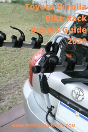 Toyota Corolla Bike Rack Buyers Guide 2020