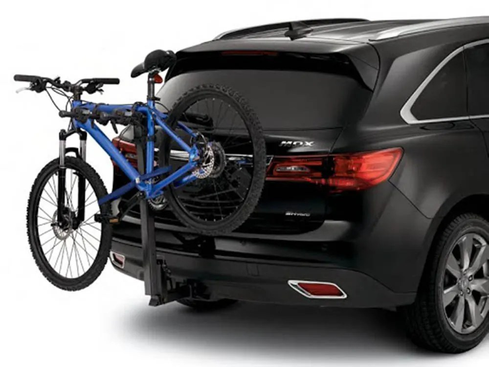 Acura MDX Bike Rack Buyers Guide 2020