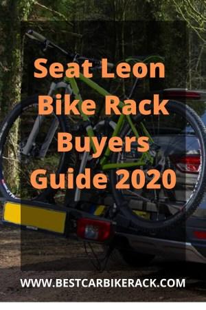 Seat Leon Bike Rack Buyers Guide 2020