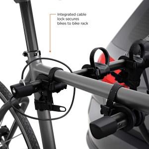 Thule Gateway Pro Bike Rack