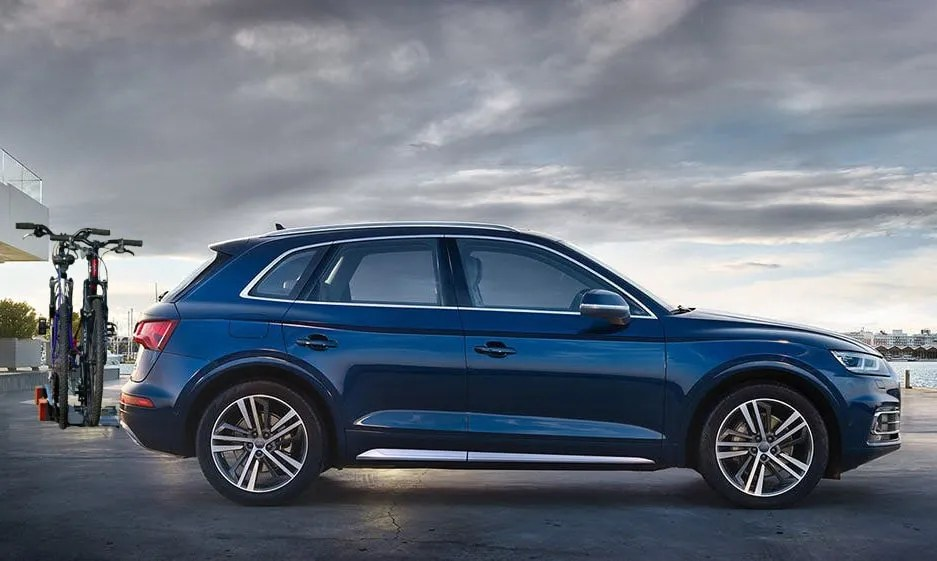 Audi Q5 Bike Rack Buyers Guide 2020