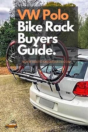 VW Polo Bike Rack Buyers Guide 2020