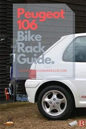 Peugeot 106 Bike Rack Buyers Guide