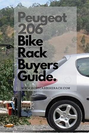 Peugeot 206 Bike Rack Buyers Guide