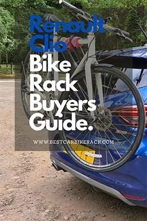 Renault Clio Bike Rack Buyers Guide