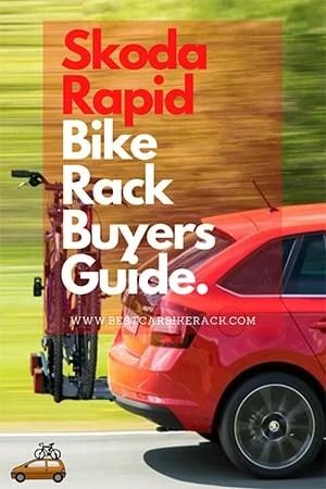 Skoda Rapid Bike Rack Buyers Guide
