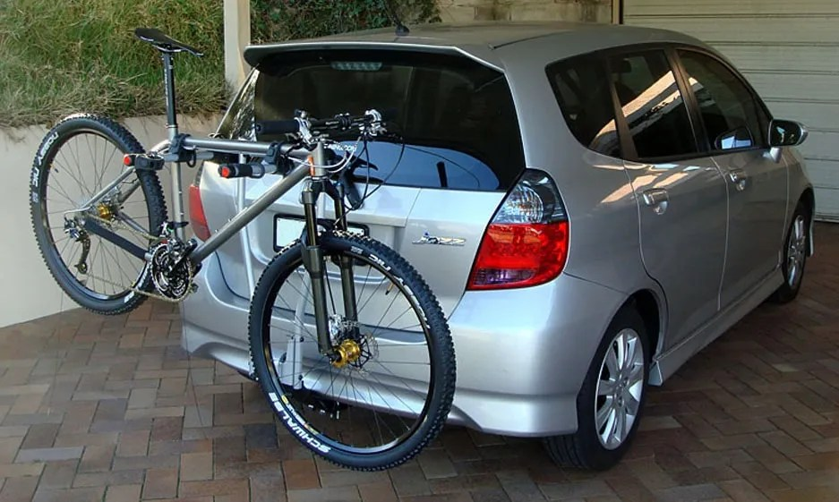 Honda Jazz Bike Rack Buyers Guide