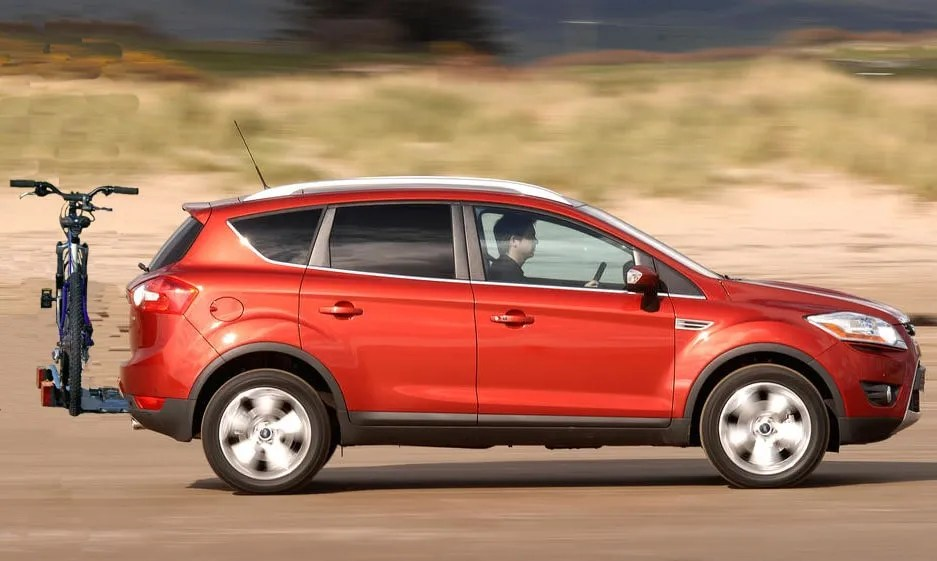 Ford Kuga Bike Rack Buyers Guide