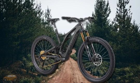 Best Bike Rack for Specialized e-bikes