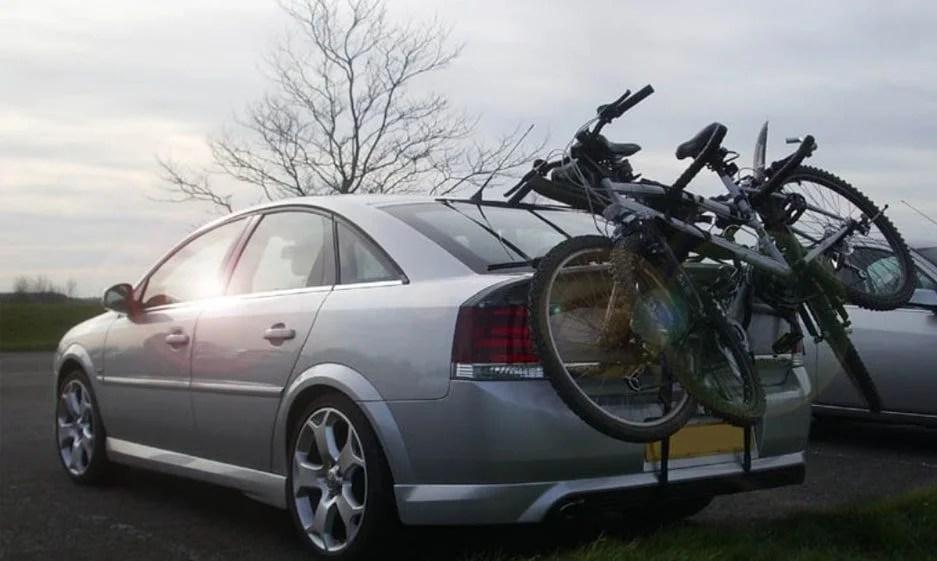 Vauxhall Insignia Bike Rack Buyers Guide 2021