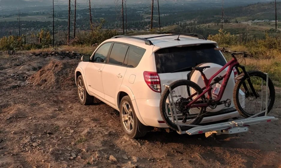 Toyota RAV4 Bike Rack Buyers Guide 2021