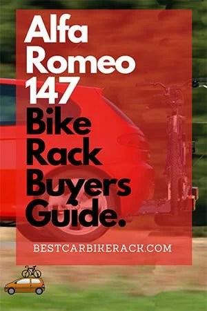Alfa Romeo 147 Bike Rack Buyers Guide
