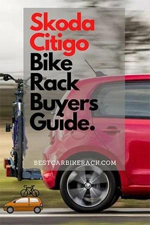 Skoda Citigo Bike Rack Buyers Guide