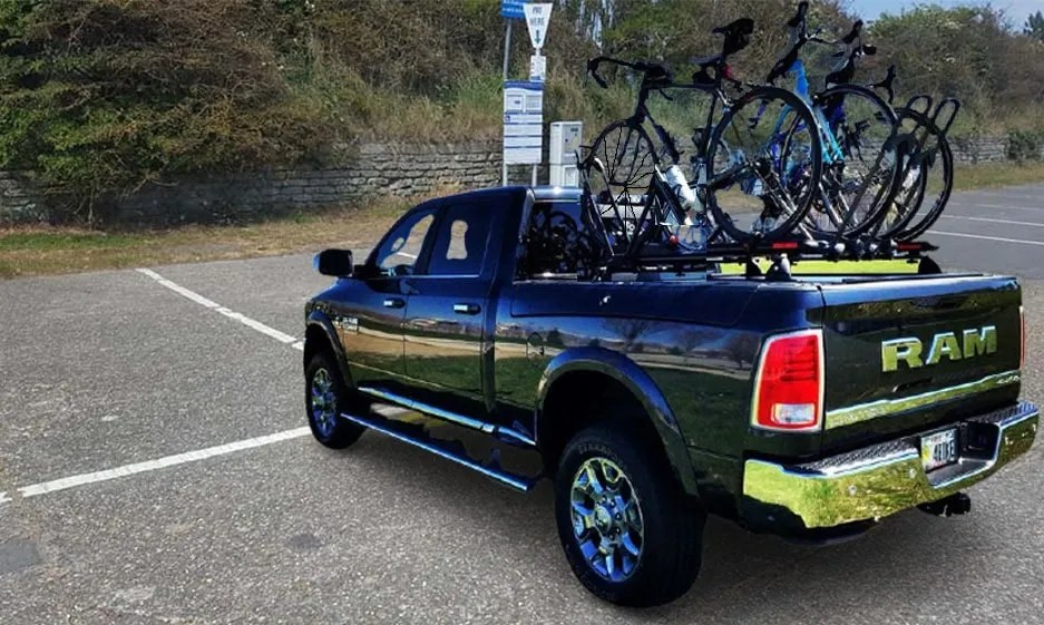 Dodge Ram Bike Rack Buyers Guide