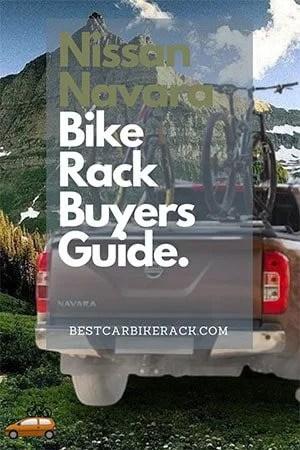 Nissan Navara Bike Rack Buyers Guide