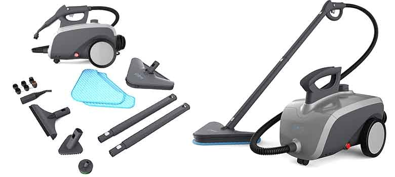 best steam cleaner for - interior car cleaning