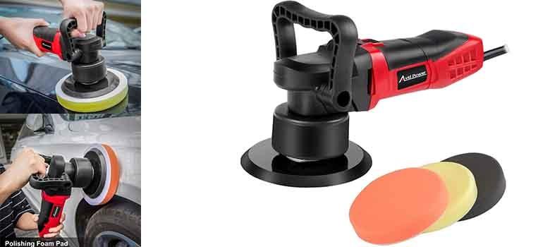dual action polisher - Car Buffer