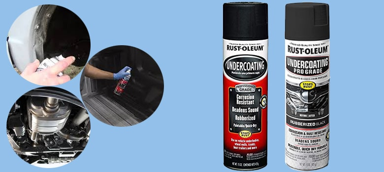 Best undercoating paints