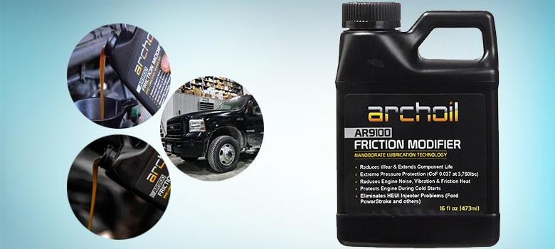 best oil additives