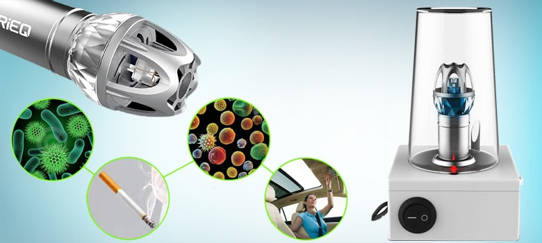 best air purifier for car pollution