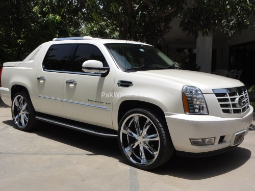 small resolution of 2008 cadillac escalade ext 11