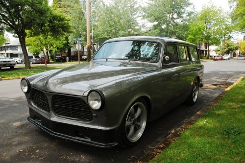 small resolution of 1965 volvo 122 23