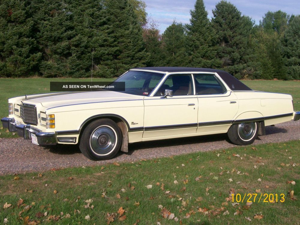 medium resolution of 1976 ford ltd 21